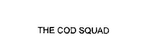 THE COD SQUAD