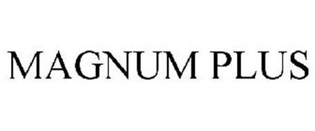 MAGNUM PLUS