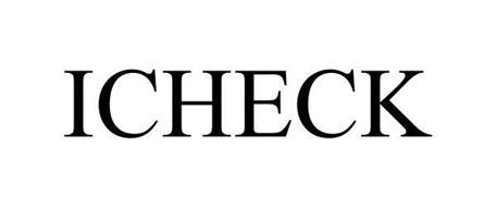 ICHECK