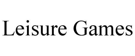 LEISURE GAMES