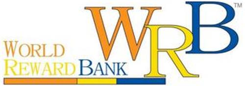 WRB WORLD REWARD BANK