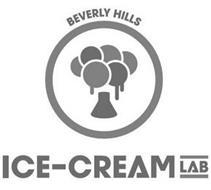 BEVERLY HILLS ICE-CREAM LAB