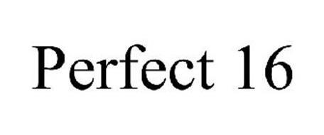 PERFECT 16