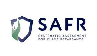 SAFR SYSTEMATIC ASSESSMENT FOR FLAME RETARDENTS
