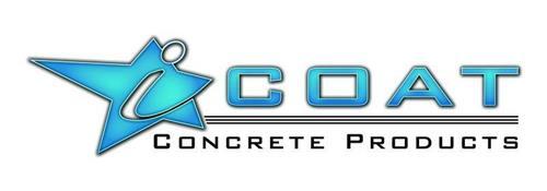 ICOAT CONCRETE PRODUCTS
