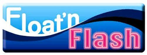 FLOAT'N FLASH