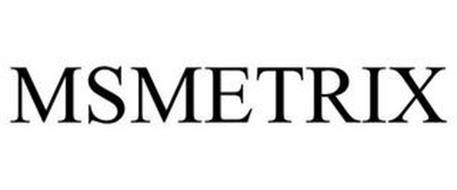 MSMETRIX