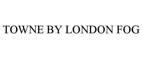 TOWNE BY LONDON FOG