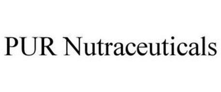 PUR NUTRACEUTICALS