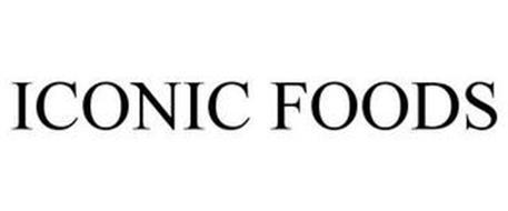 ICONIC FOODS