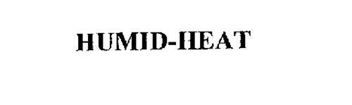 HUMID-HEAT