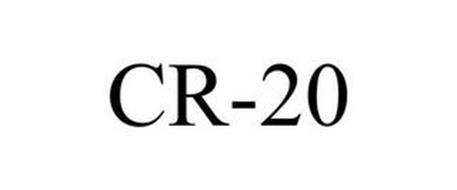CR-20