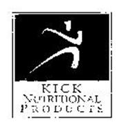 KICK NUTRITIONAL PRODUCTS