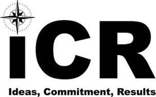 ICR IDEAS, COMMITMENT, RESULTS