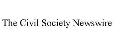 THE CIVIL SOCIETY NEWSWIRE