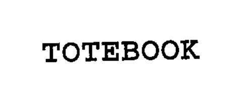 TOTEBOOK