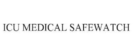 ICU MEDICAL SAFEWATCH