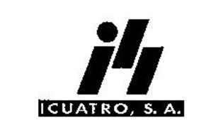 ICUATRO, S.A.