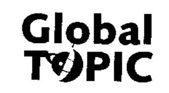 GLOBAL TOPIC