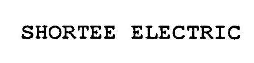 SHORTEE ELECTRIC