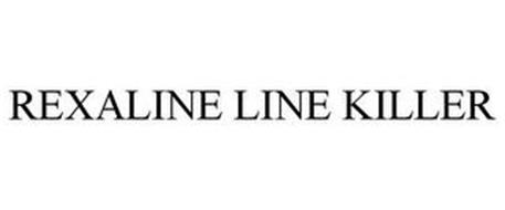 REXALINE LINE KILLER