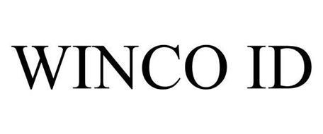 WINCO ID