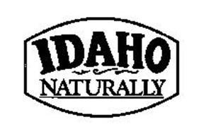 IDAHO NATURALLY