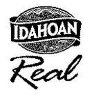 IDAHOAN REAL