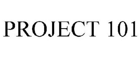 PROJECT 101