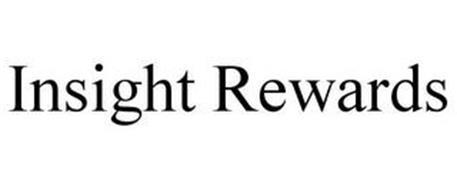 INSIGHT REWARDS