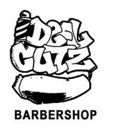 IDEAL CUTZ BARBERSHOP
