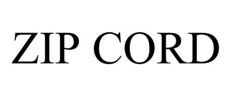 ZIP CORD