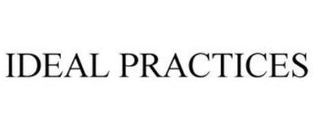 IDEAL PRACTICES