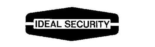 IDEAL SECURITY