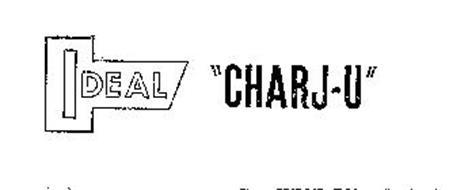 """IDEAL """"CHARJ-U"""""""