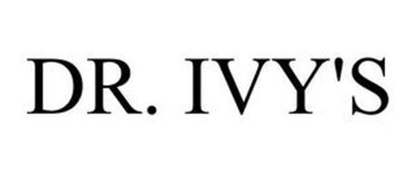DR. IVY'S