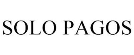 SOLO PAGOS