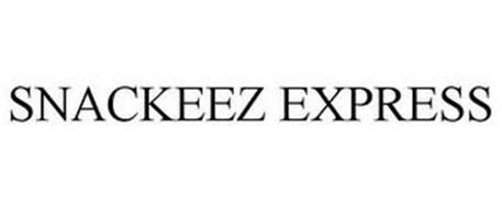 SNACKEEZ EXPRESS