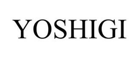 YOSHIGI