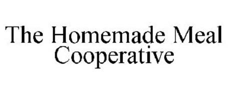 THE HOMEMADE MEAL COOPERATIVE
