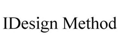 IDESIGN METHOD