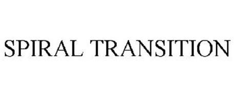 SPIRAL TRANSITION