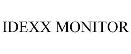 IDEXX MONITOR