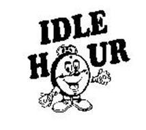 IDLE HOUR