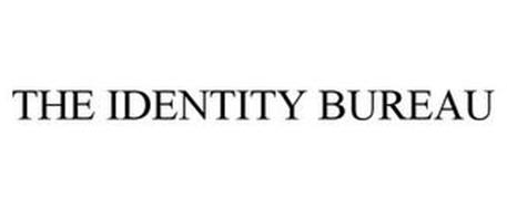 THE IDENTITY BUREAU