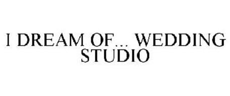 I DREAM OF... WEDDING STUDIO