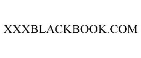 XXXBLACKBOOK.COM