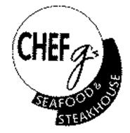 CHEF G'S SEAFOOD & STEAKHOUSE