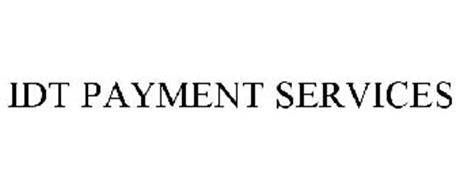 IDT PAYMENT SERVICES
