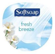SOFTSOAP FRESH BREEZE